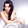Kim Kardashian velja za kraljico radikalne razgaljenosti!