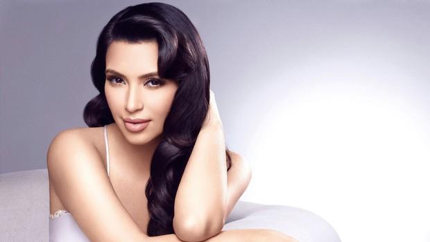 Kim Kardashian velja za kraljico radikalne razgaljenosti! (foto: Profimedia)