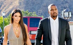 Kanye West se je znašel na psihiatričnem oddelku!
