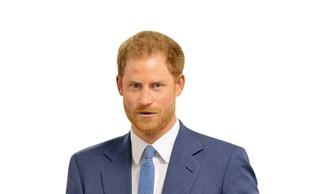 Princ Harry: Njuno razmerje  je vse resnejše
