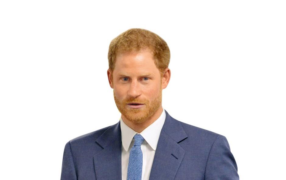 Princ Harry: Njuno razmerje  je vse resnejše (foto: Profimedia)