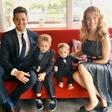 Michael Bublee: Njun sinko bo za božič doma