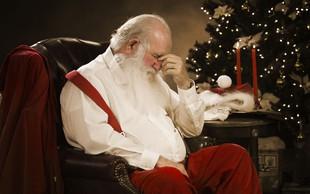 Ljudje, ki so osamljeni, se decembra počutijo še bolj pozabljene! Ne spreglejte jih!
