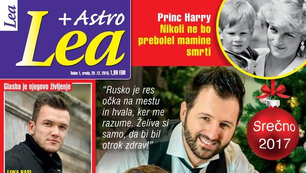 """Stančka Šukalo in Rusko za Leo: """"Drugi otrok je na poti!"""""""