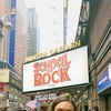 V New Yorku je obvezen ogled kakšnega muzikala.