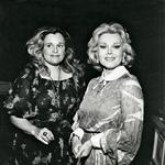 Kljub temu da se je devetkrat  poročila, je imela samo enega  otroka, leta 1947 rojeno hčerko  Francesco Hilton, igralko,  fotografinjo in komedijantko, ki  je lani umrla.   (foto: Profimedia)
