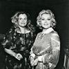 Kljub temu da se je devetkrat  poročila, je imela samo enega  otroka, leta 1947 rojeno hčerko  Francesco Hilton, igralko,  fotografinjo in komedijantko, ki  je lani umrla.