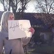 Video, s katerim je Eva Cimbola ganila svojo družino