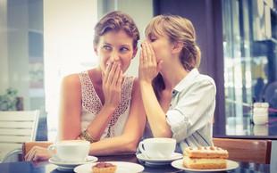 Vam gre opravljanje v družbi ali službi HUDO na živce? Lahko ga ustavite z zgolj ENIM stavkom!