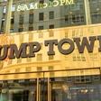 Zaradi nahrbtnika brez lastnika panika pred Trumpovo stolpnico!