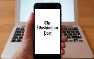 Medtem ko drugi odpuščajo, bo Washington Post v prihodnjem letu širil uredništvo!