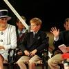 Starejši Harryjev brat, princ William, se je lažje spopadal z izgubo mame.