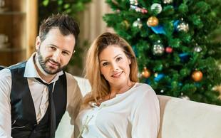 Televizijska voditeljica Stančka Šukalo pričakuje drugega otroka