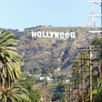 Los Angeles: Neznani storilec spremenil napis Hollywood v Hollyweed!