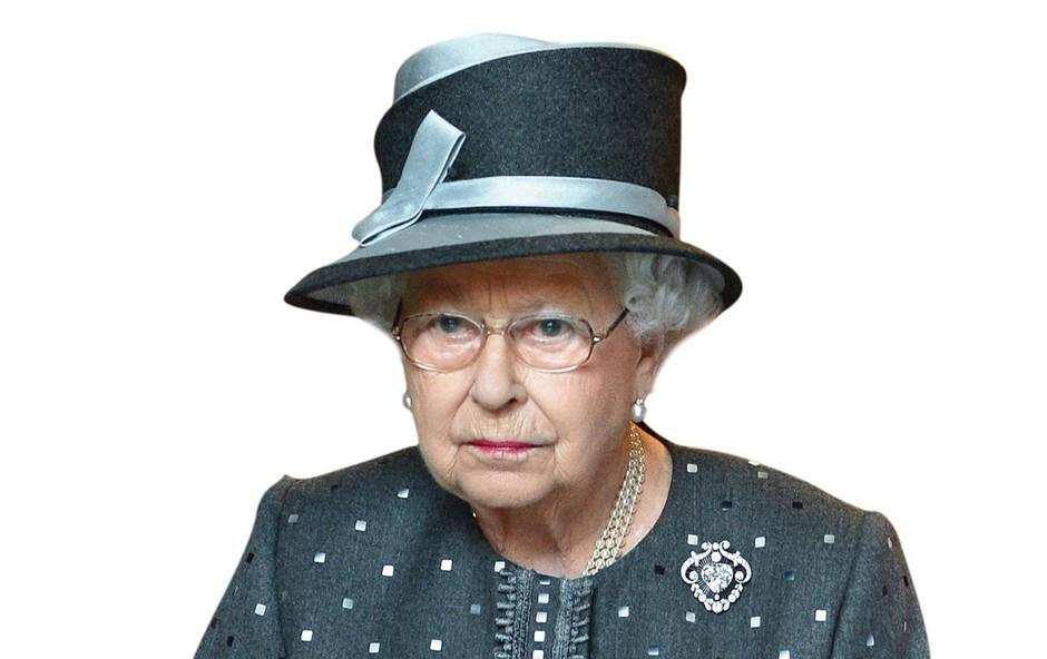 Se kraljica Elizabeta počasi umika? (foto: Profimedia)