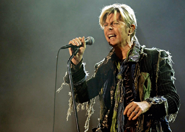David Bowie  (foto: profimedia)