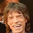 Mick Jagger je pri 73-tih letih dobil sina