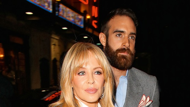 Pevka Kylie Minogue zaradi bolezni ne more imeti otrok (foto: Profimedia)