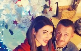 Mirela Lapanović (Big Brother) se je s sinom in partnerjem odpravila na lepotne popravke