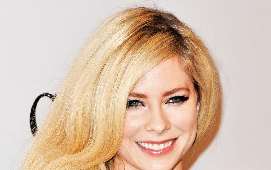 """Avril Lavigne: """"Leto 2017 bo odlično!"""" (foto: Profimedia)"""