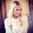 Paris Hilton je želela postati veterinarka