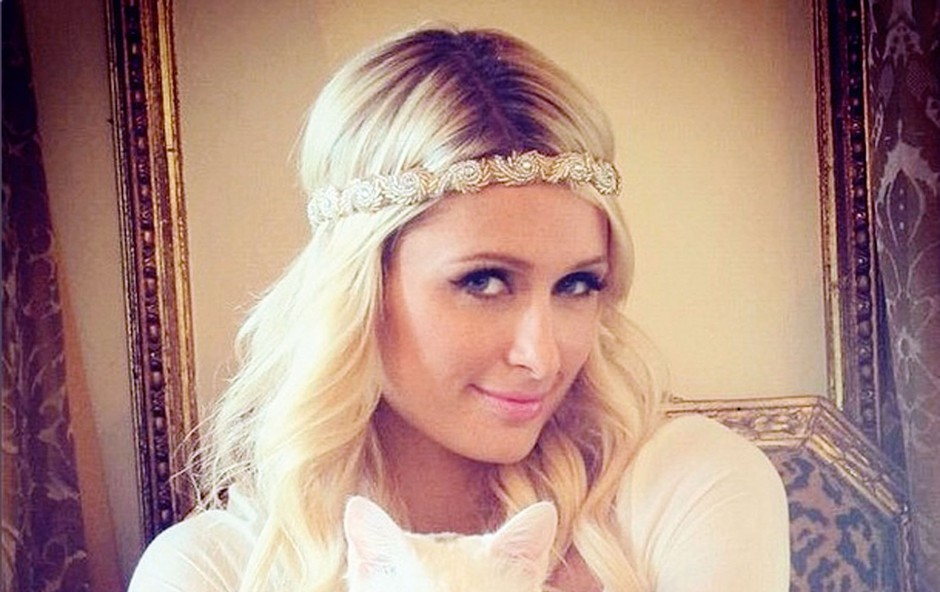 Paris Hilton je želela postati veterinarka (foto: Profimedia)