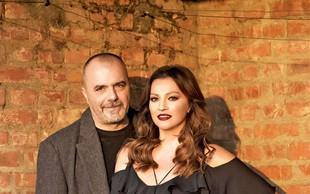 Nina Badrić je posnela ljubezensko balado za filmsko uspešnico
