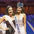 Miss Slovenije Maja Taradi je nad tekmovanjem Miss World navdušena