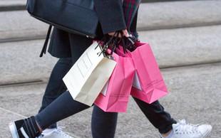 Veliko trgovcev vztraja pri zimskih razprodajah, cene pa so rado znižane tudi do 50 odstotkov!