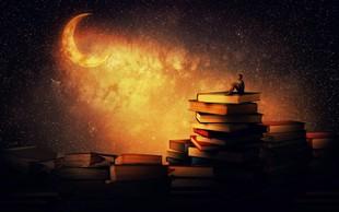 5 navdihujočih knjig, ki bodo spremenile vaše življenje na bolje