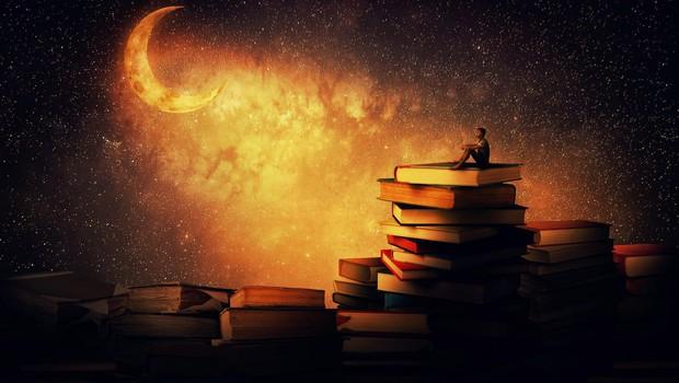 5 navdihujočih knjig, ki bodo spremenile vaše življenje na bolje (foto: profimedia)
