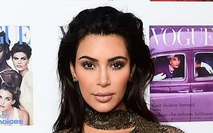 Po ropu Kim Kardashian West v Parizu prijeli 17 osumljencev