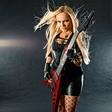 Basistka Saša Zagorc (Hellcats) je v Kanadi postala metalka meseca