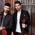2Cellos predstavljata nov videospot za skladbo 'Game of Thrones'!
