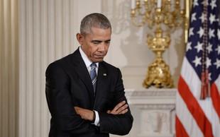 Barack Obama poziva k zavrnitvi voditeljev, ki normalizirajo rasizem