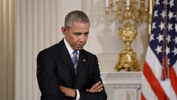 Barack Obama poziva k zavrnitvi voditeljev, ki normalizirajo rasizem (foto: profimedia)