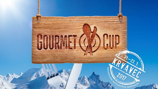 Nabrusite smuči, prihaja drugi Gourmet cup! (foto: Arhiv Jezeršek)