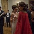 Natalie Portman zablestela v vlogi Jackie Kennedy Onassis