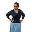 Oprah Winfrey je v letu dni shujšala za skoraj 20 kilogramov