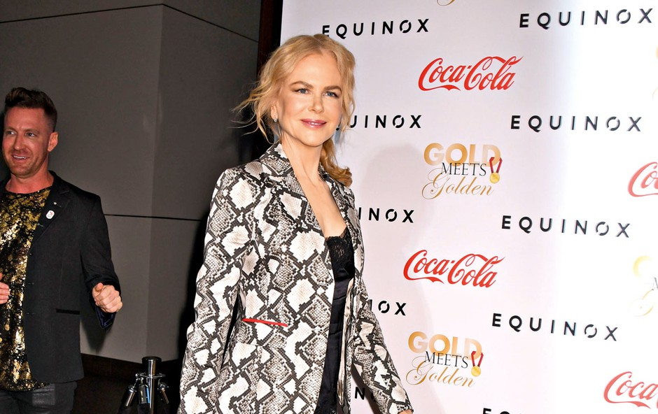 Nicole Kidman in Keith Urban imata različne poglede o naraščaju (foto: Profimedia)
