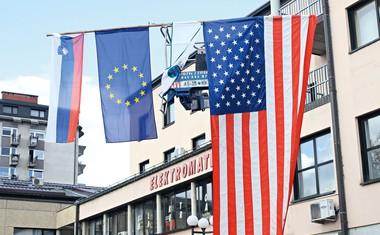 V Sevnici se že pripravljajo na dogodek, ko bo Melania Trump postala prva dama