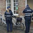 Bruselj: Trije opiti policisti so se morali zagovarjati pred lastnimi kolegi!