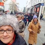Diana Ternov upa, da bo država zaščitila turistične vodnike. (foto: osebni arhiv)