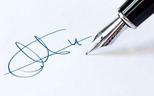 """Grafologinja Edita Tomič: """"Iz pisave je vidno, ko želite prekriti svoje bistvo!"""""""