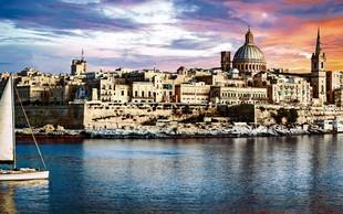 Malta je država, kjer se srečajo arabski, italijanski in severnoafriški vpliv