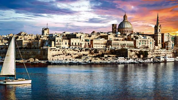 Malta je država, kjer se srečajo arabski, italijanski in severnoafriški vpliv (foto: Shutterstock)