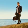 Pevec Sebastian si želi odpotovati na daljni vzhod