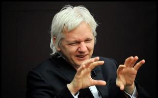 Wikileaks bo vodil novinar Kristinn Hrafnsson