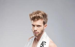 Mister Slovenije 2017: Prijave odprte, iščejo se novi lepotci!
