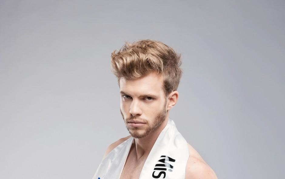 Mister Slovenije 2017: Prijave odprte, iščejo se novi lepotci! (foto: Ana Gregorič, Sara Ros, Ivan Bliznetsov)